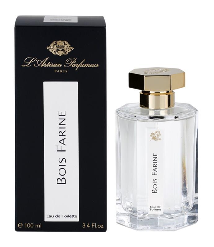 L'Artisan Parfumeur Bois Farine toaletná voda unisex 100 ml