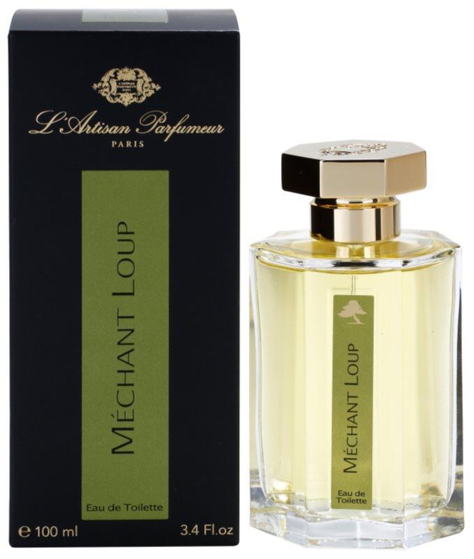 L'Artisan Parfumeur Mechant Loup Eau de Toillete για άνδρες 100 μλ