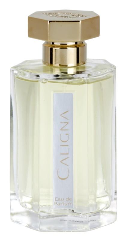 L'Artisan Parfumeur Caligna eau de parfum teszter unisex 100 ml