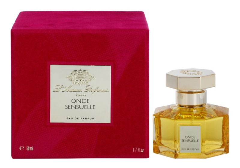 L'Artisan Parfumeur Les Explosions d'Emotions Onde Sensuelle Eau de Parfum Unisex 50 ml