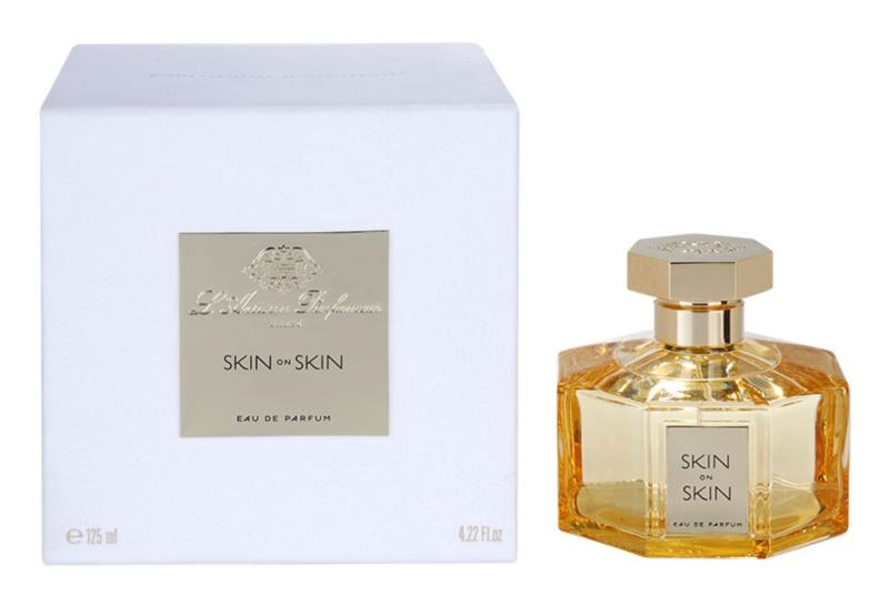 L'Artisan Parfumeur Les Explosions d'Emotions Skin on Skin parfémovaná voda unisex 125 ml