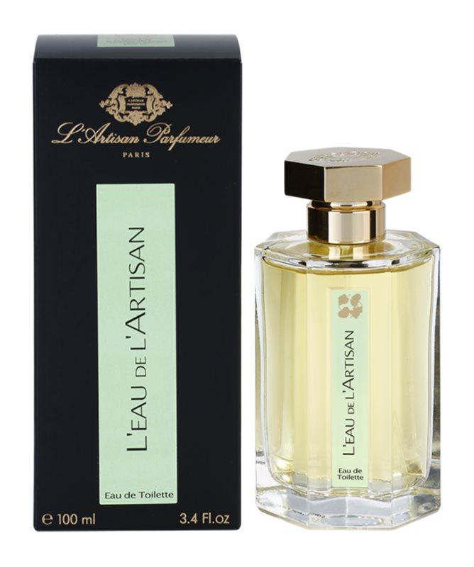 L'Artisan Parfumeur L'Eau de L'Artisan woda toaletowa unisex 100 ml