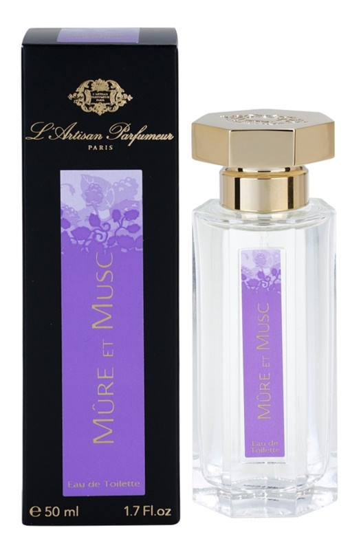 L'Artisan Parfumeur Mure et Musc eau de toilette nőknek 50 ml