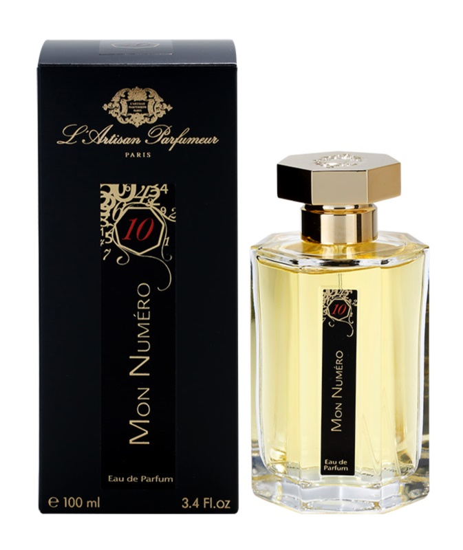 L'Artisan Parfumeur Mon Numéro 10 Eau de Parfum unisex 100 ml