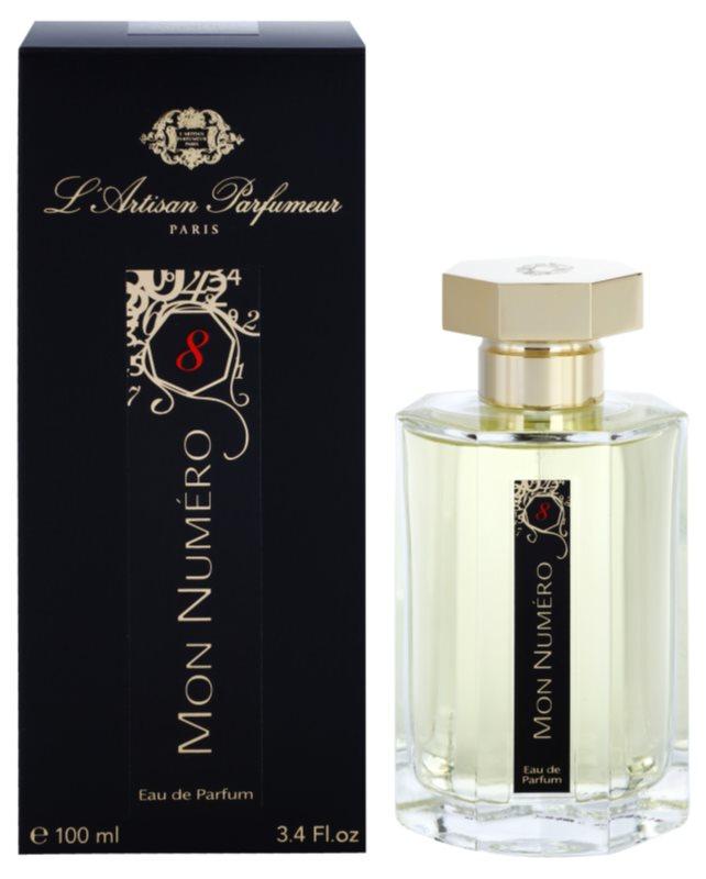 L'Artisan Parfumeur Mon Numero 8 парфумована вода унісекс 100 мл