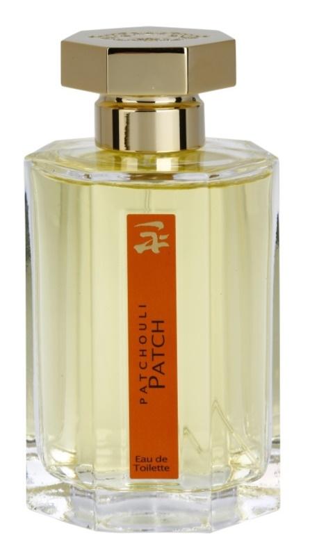 L'Artisan Parfumeur Patchouli Patch woda toaletowa tester dla kobiet 100 ml