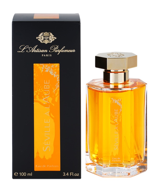 L'Artisan Parfumeur Séville À L'Aube eau de parfum mixte 100 ml