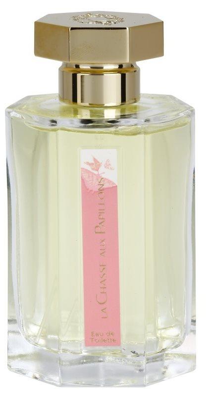 L'Artisan Parfumeur La Chasse aux Papillons toaletní voda tester pro ženy 100 ml