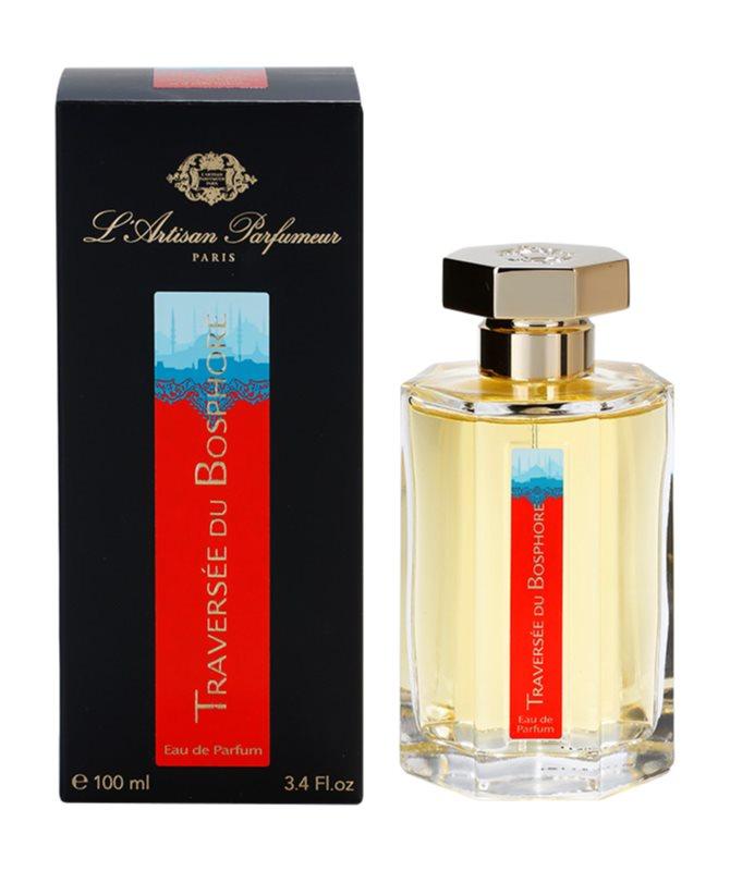 L'Artisan Parfumeur Traversée du Bosphore parfémovaná voda unisex 100 ml