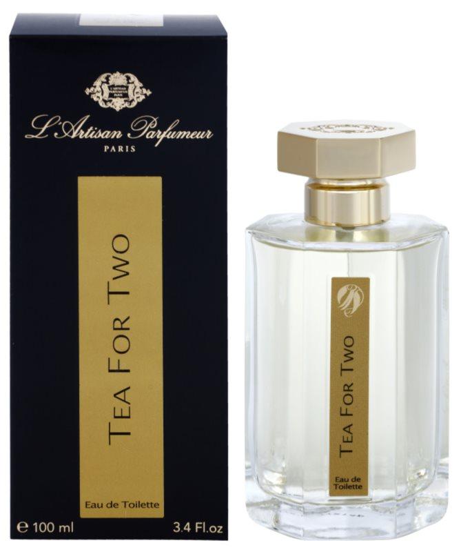 L'Artisan Parfumeur Tea for Two toaletní voda unisex 100 ml