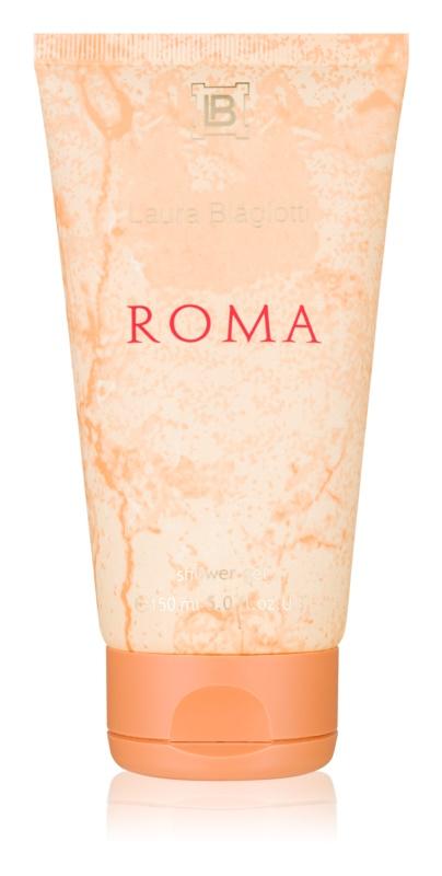Laura Biagiotti Roma Douchegel voor Vrouwen  150 ml