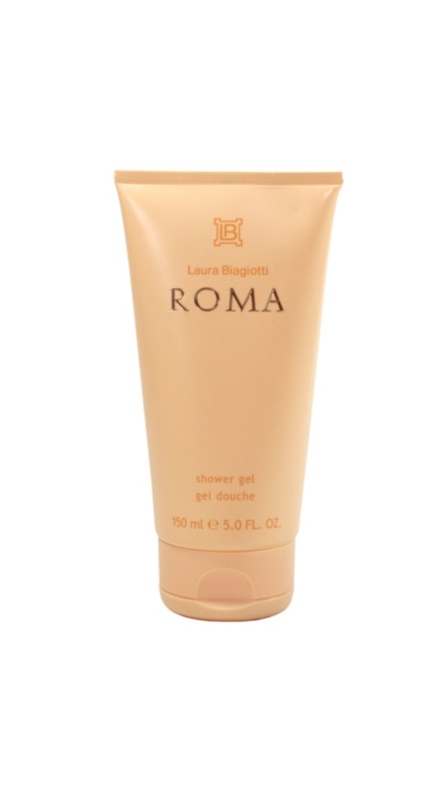 Laura Biagiotti Roma gel de dus pentru femei 150 ml