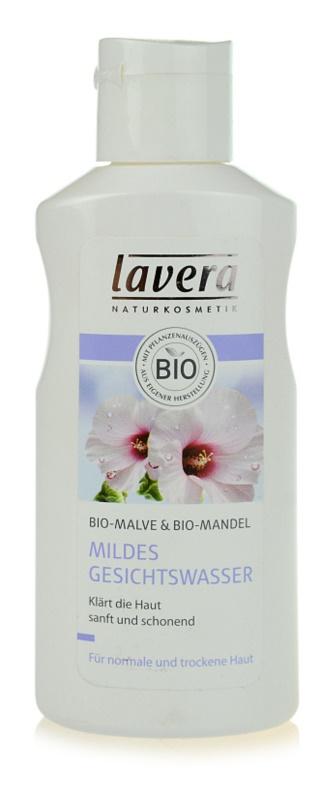 Lavera Faces Cleansing pleťová voda pre normálnu až suchú pleť