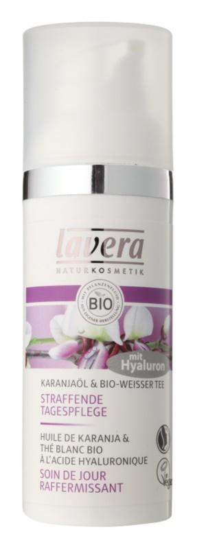 Lavera Faces My Age creme de dia para refirmação de pele