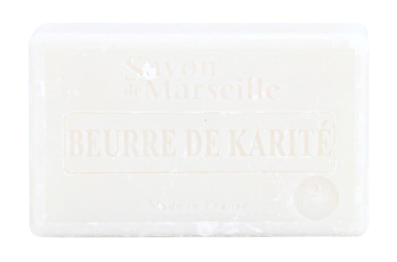Le Chatelard 1802 Shea Butter luxus francia természetes szappan
