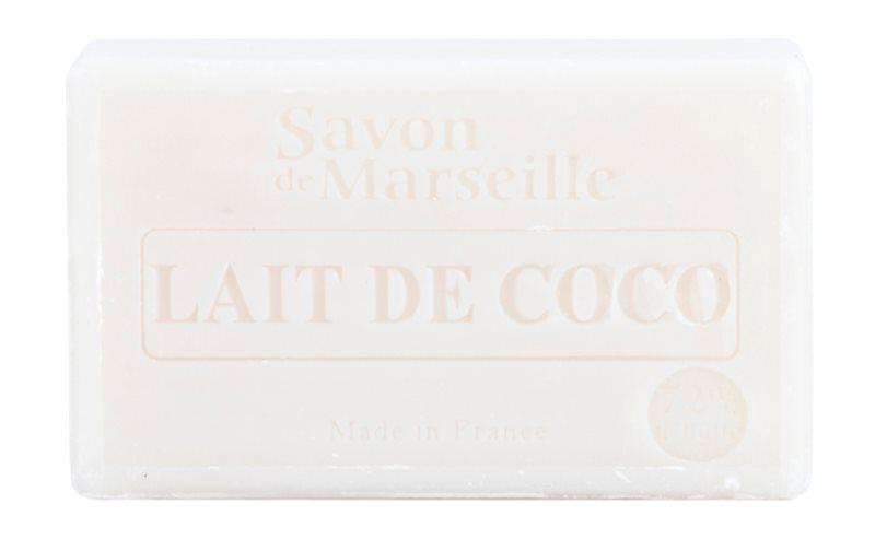 Le Chatelard 1802 Coco Milk lujoso jabón natural francés