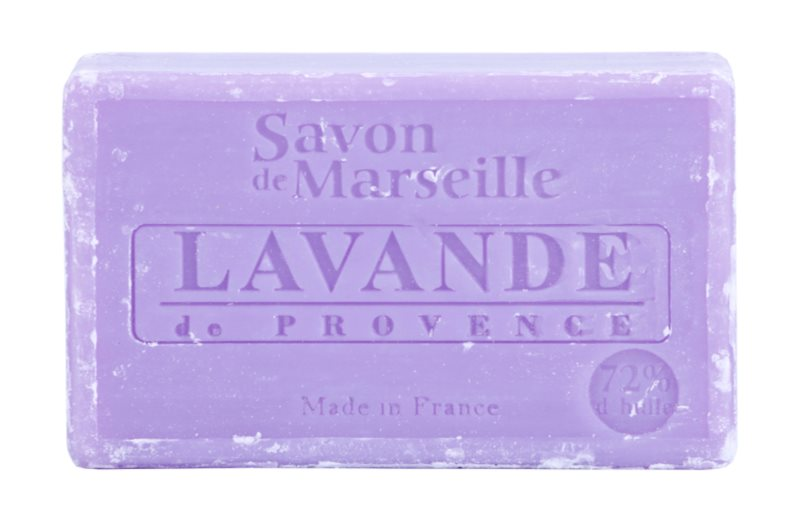 Le Chatelard 1802 Lavender from Provence lujoso jabón natural francés