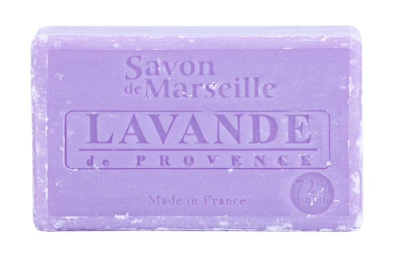 Le Chatelard 1802 Lavender from Provence luxuriöse französische Naturseife
