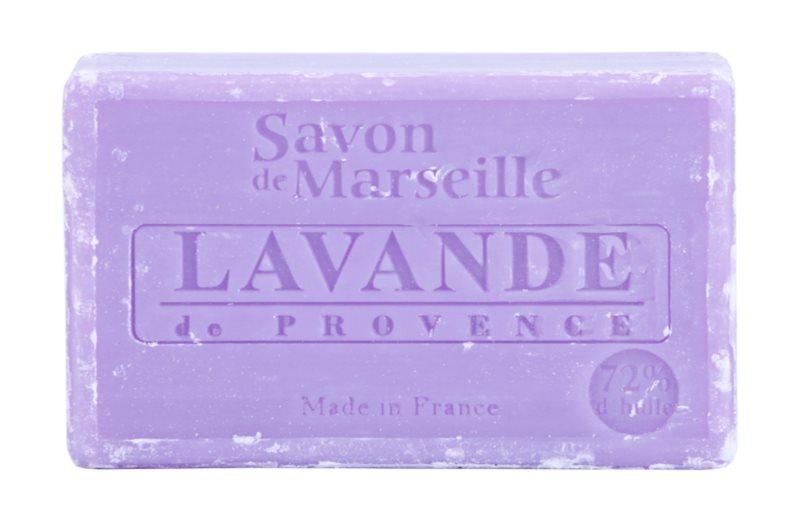 Le Chatelard 1802 Lavender from Provence luxusní francouzské přírodní mýdlo