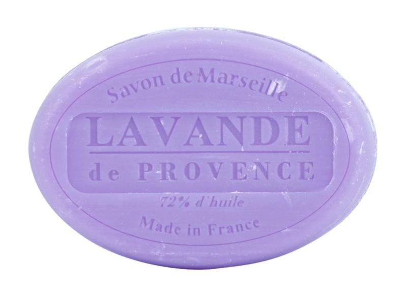 Le Chatelard 1802 Lavender from Provence sabão natural francês redondo