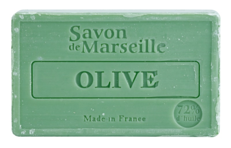 Le Chatelard 1802 Olive Săpun natural de lux francez