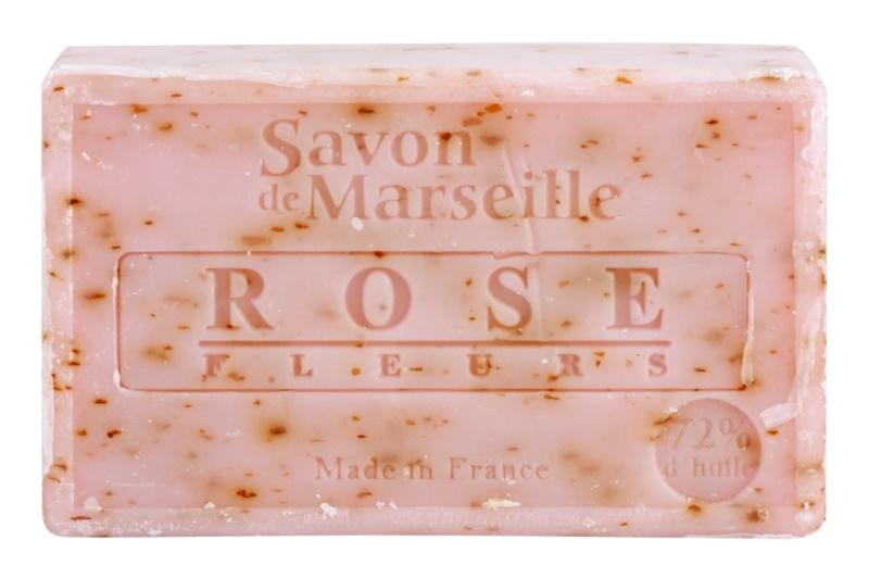 Le Chatelard 1802 Rose Petals luksuzno francosko naravno milo