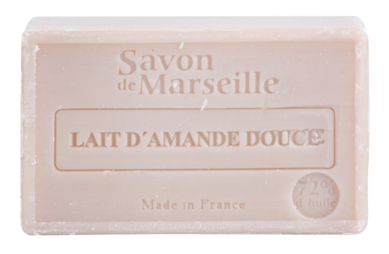 Le Chatelard 1802 Sweet Almond Milk lujoso jabón natural francés