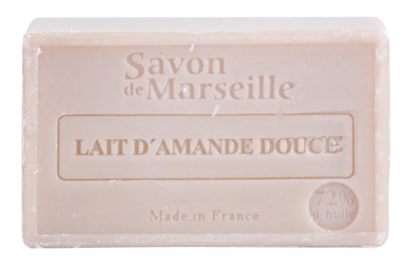 Le Chatelard 1802 Sweet Almond Milk Săpun natural de lux francez