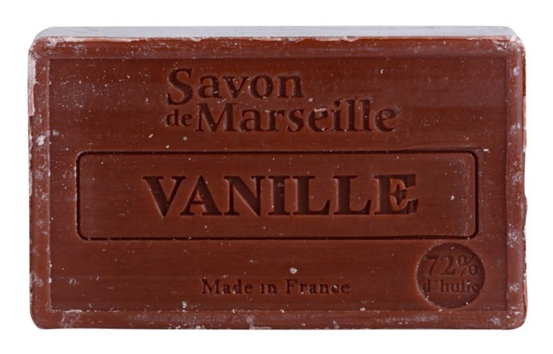 Le Chatelard 1802 Vanilla Luxurious Natural French Soap