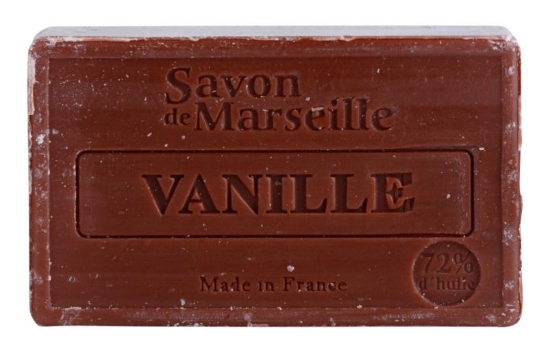 Le Chatelard 1802 Vanilla luxusní francouzské přírodní mýdlo