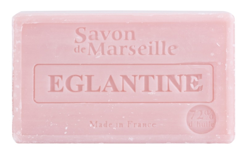 Le Chatelard 1802 Wild Rose Luxurious Natural French Soap