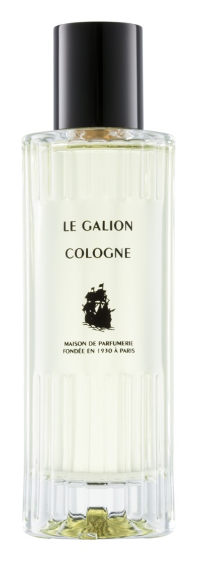 Le Galion Cologne parfémovaná voda unisex 75 ml