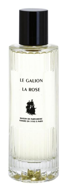 Le Galion La Rose Eau de Parfum für Damen 100 ml