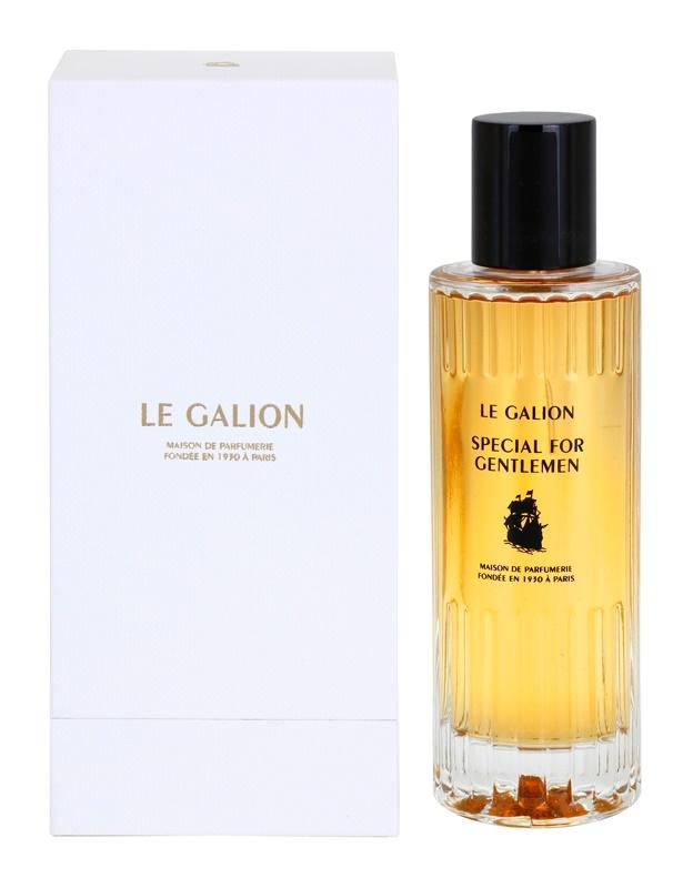 Le Galion Special For Gentlemen parfémovaná voda pro muže 100 ml