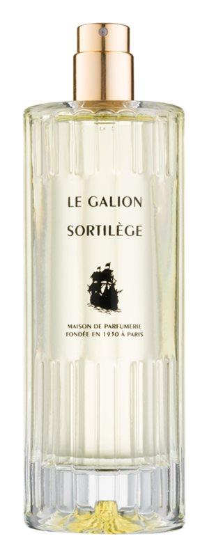 Le Galion Sortilege eau de parfum teszter nőknek 100 ml