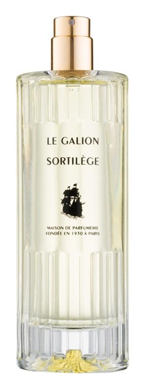 Le Galion Sortilege woda perfumowana tester dla kobiet 100 ml