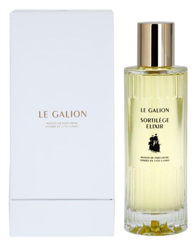 Le Galion Sortilege Elixir parfém pro ženy 100 ml