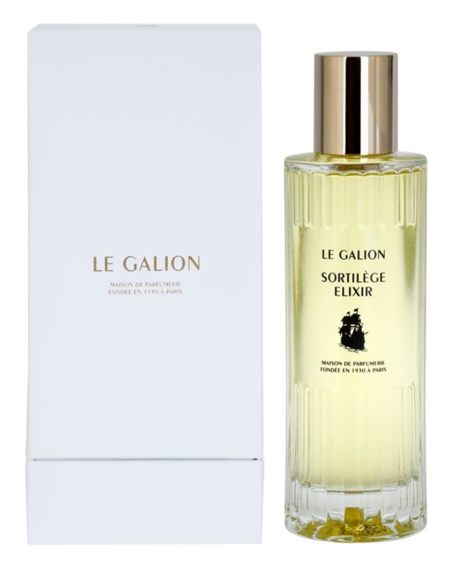 Le Galion Sortilege Elixir Perfume for Women 100 ml