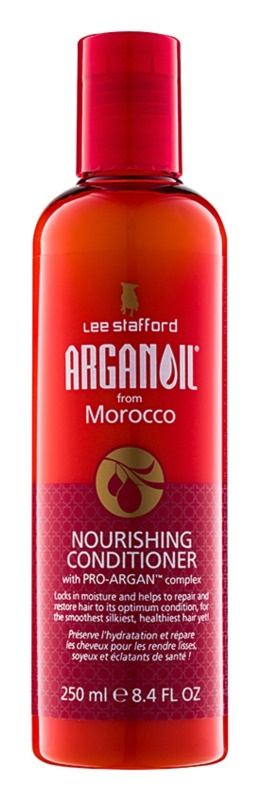 Lee Stafford Argan Oil from Morocco balsam hranitor par