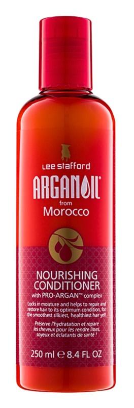 Lee Stafford Argan Oil from Morocco balsamo nutriente per capelli