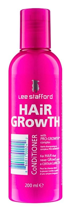 Lee Stafford Hair Growth kondicionér pre podporu rastu vlasov a proti ich vypadávaniu