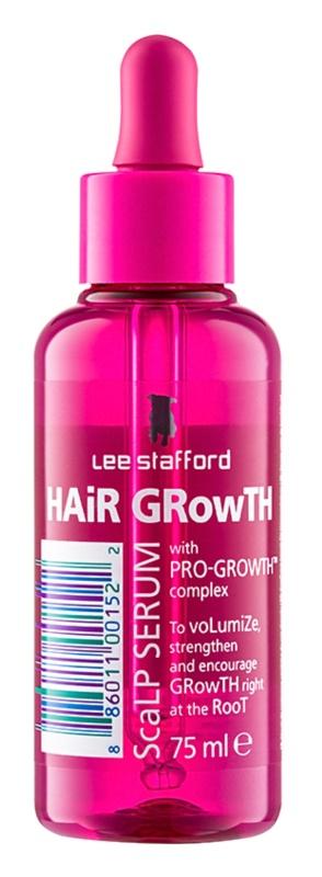 Lee Stafford Hair Growth sérum na vlasovú pokožku pre podporu rastu vlasov