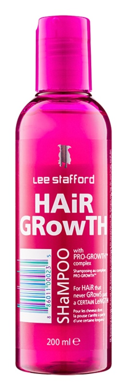 Lee Stafford Hair Growth šampon pro podporu růstu vlasů a proti jejich vypadávání