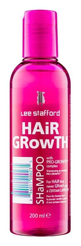 Lee Stafford Hair Growth szampon stymulujący wzrost włosów i zapobiegający ich wypadaniu