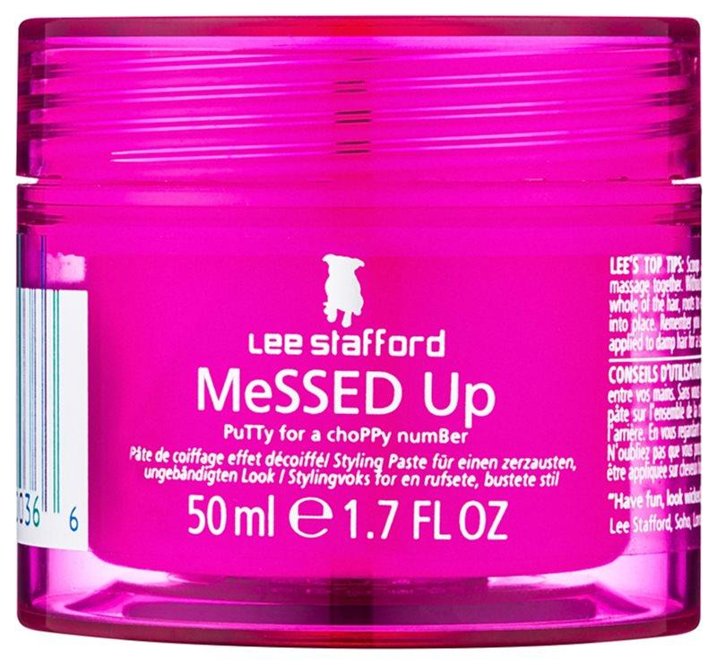 Lee Stafford Styling tvarujúci tmel na vlasy