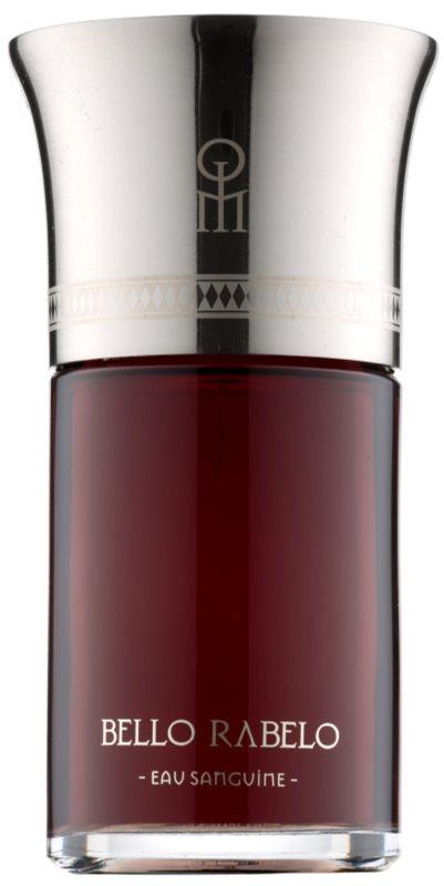 Les Liquides Imaginaires Bello Rabelo woda perfumowana unisex 100 ml