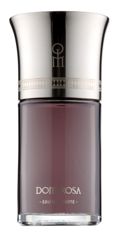 Les Liquides Imaginaires Dom Rosa woda perfumowana unisex 100 ml