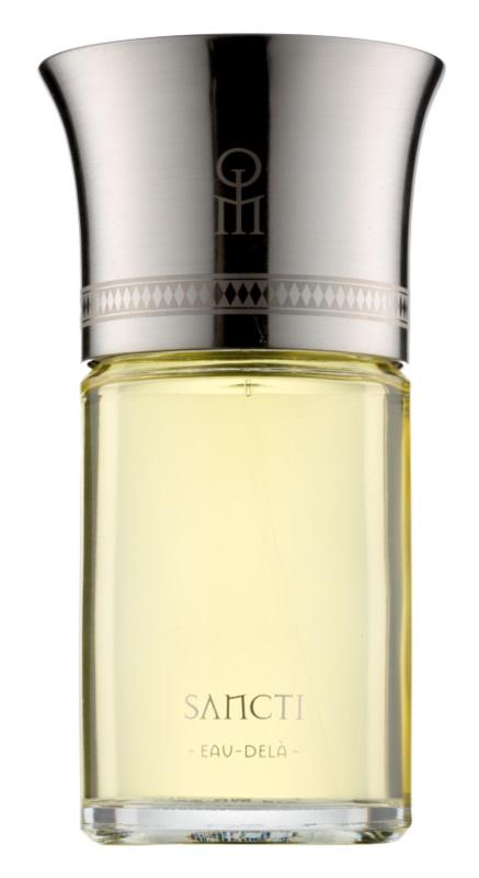 Les Liquides Imaginaires Sancti Parfumovaná voda unisex 100 ml
