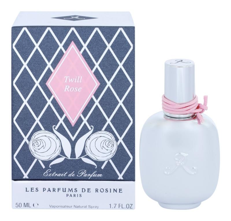 Les Parfums de Rosine Twill Rose parfüm férfiaknak 50 ml