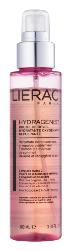 Lierac Hydragenist ranná hydratačná hmla